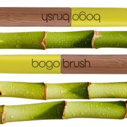 The Buy One, Give One Toothbrush… Bogobrush!
