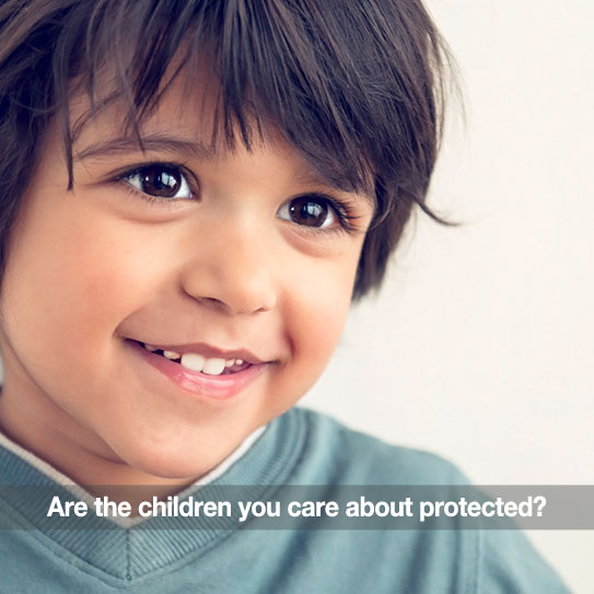 Help Children Get The Preventive Dental Care They Need