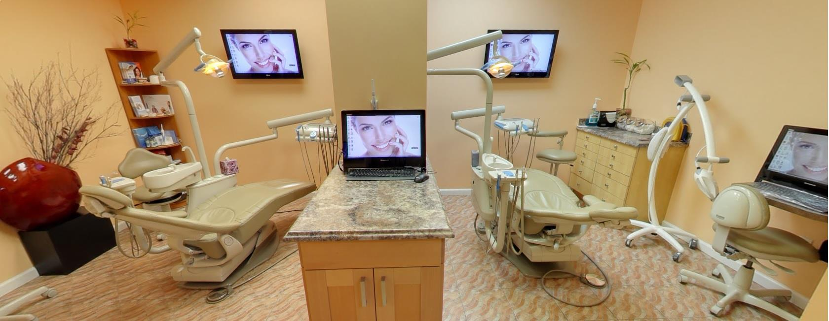 Dentist Office in Brooklyn